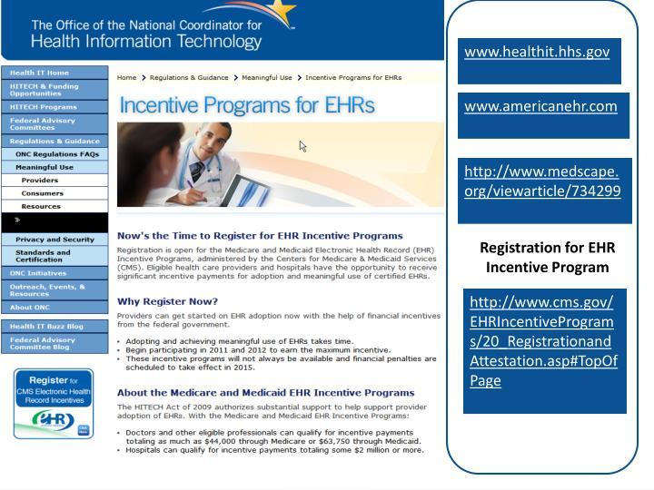 www.healthit.hhs.gov