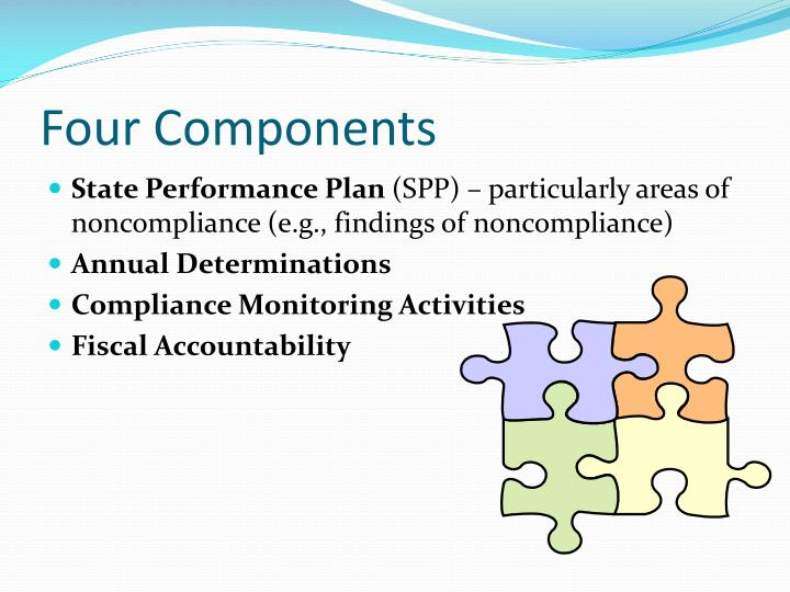 Four Components