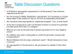 table discussion questions1