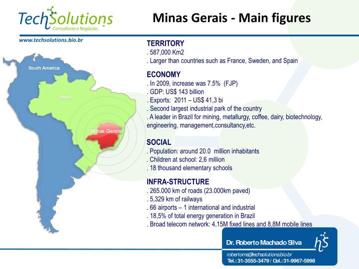 Minas Gerais -