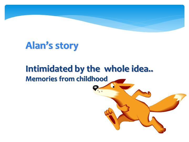 Alan's