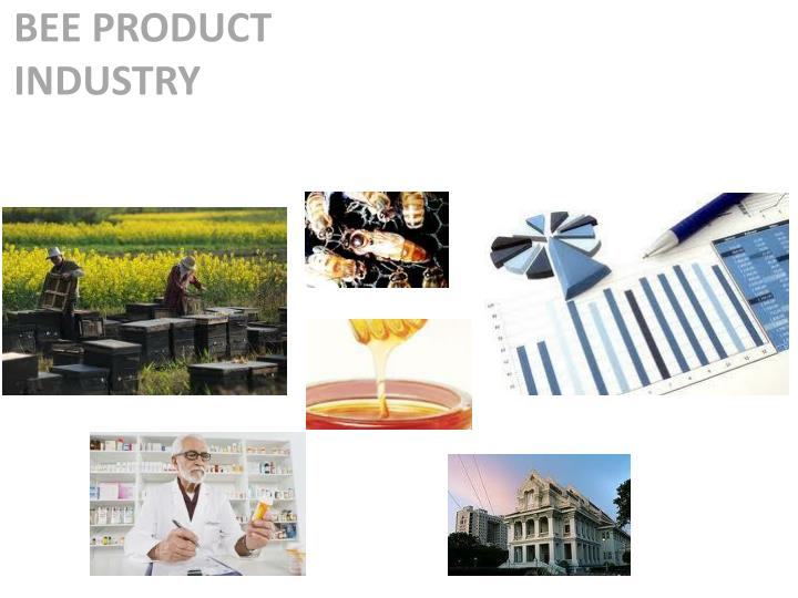 BEE PRODUCT INDUSTRY