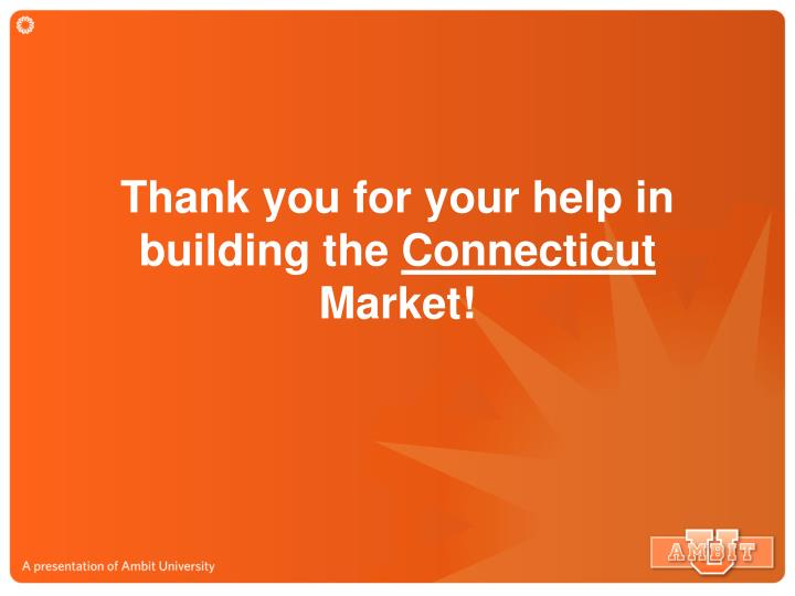 Thank you for your help in building the