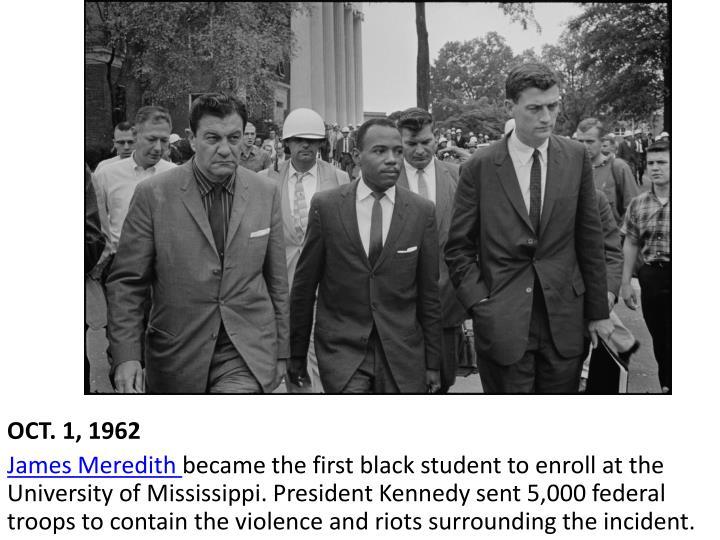 OCT. 1, 1962