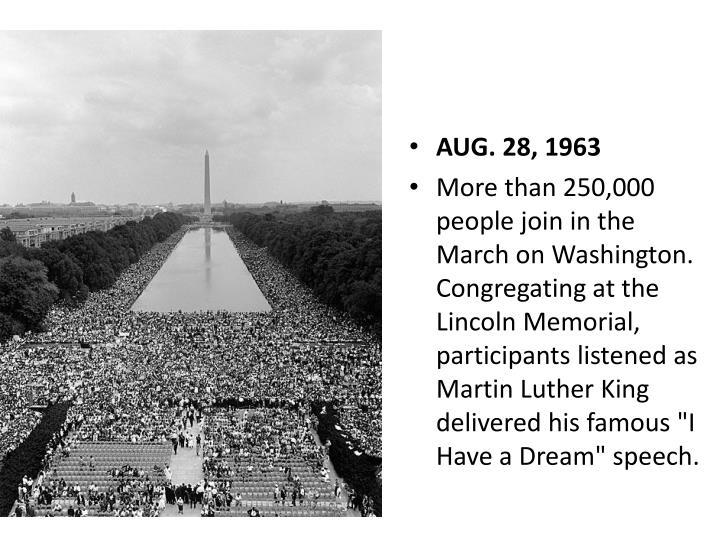 AUG. 28, 1963