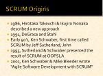 scrum origins1