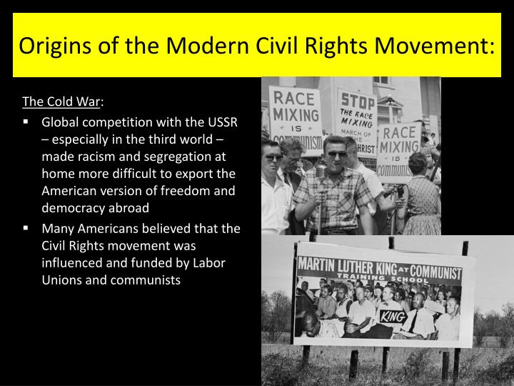 "early civil rights movement The civil rights movement  an earlier work, a poem titled ""prophecy,"" gives  murray's vision of equality for everyone: i sing of a new american separate from."