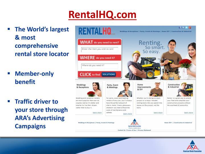 RentalHQ.com