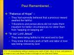 paul remembered2
