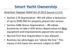 smart yacht ownership