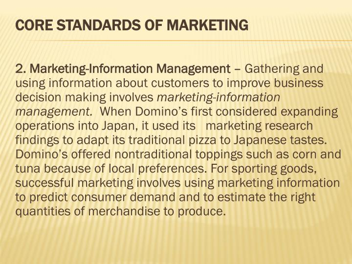 2. Marketing-Information