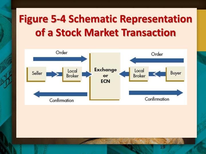 Figure 5-4 Schematic Representation of