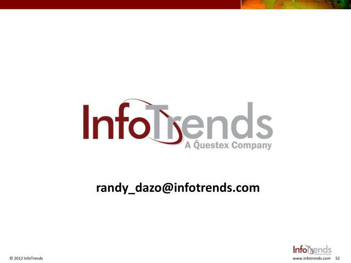 randy_dazo@infotrends.com