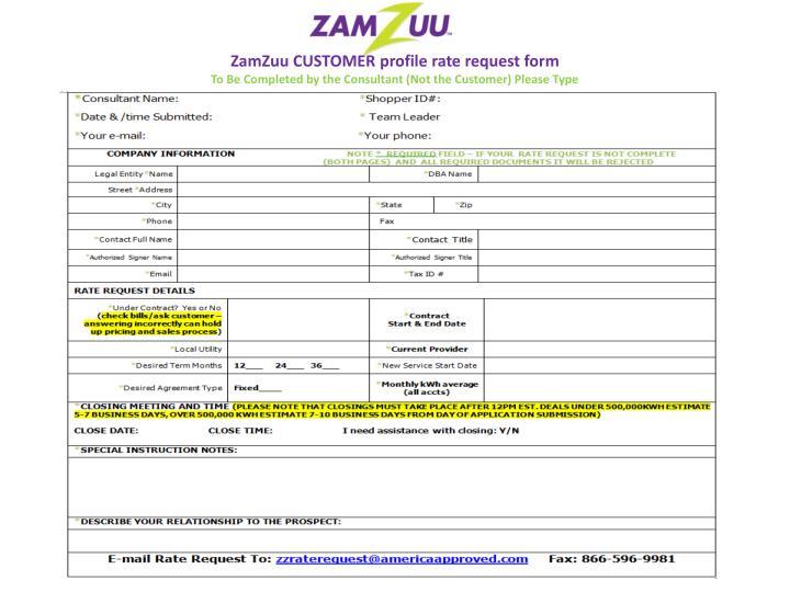 ZamZuu