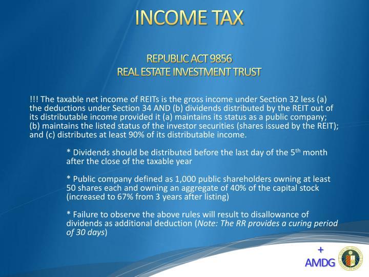 REPUBLIC ACT 9856