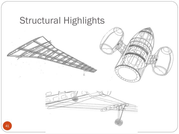 Structural Highlights