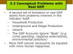 3 2 conceptual problems with real gdp
