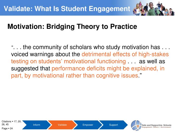 Motivation: Bridging Theory to Practice