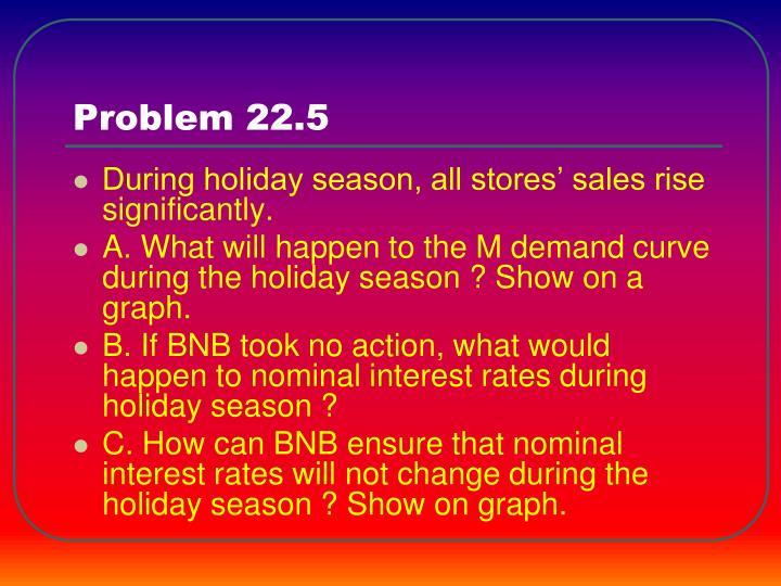 Problem 22.5