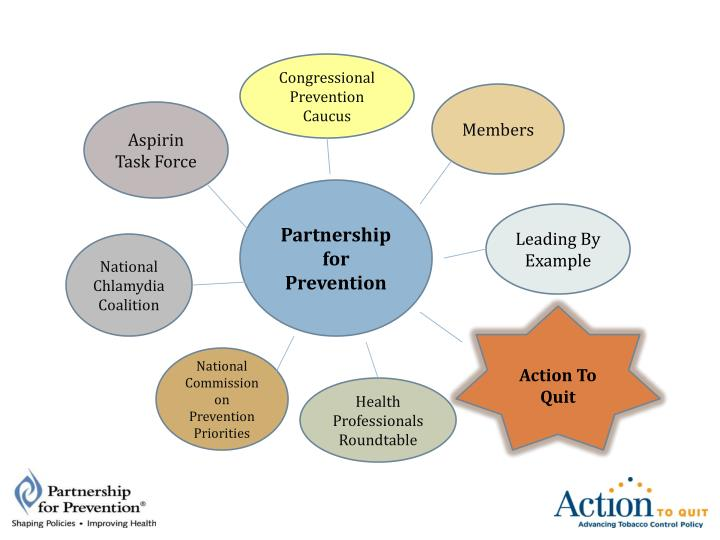 Congressional Prevention Caucus