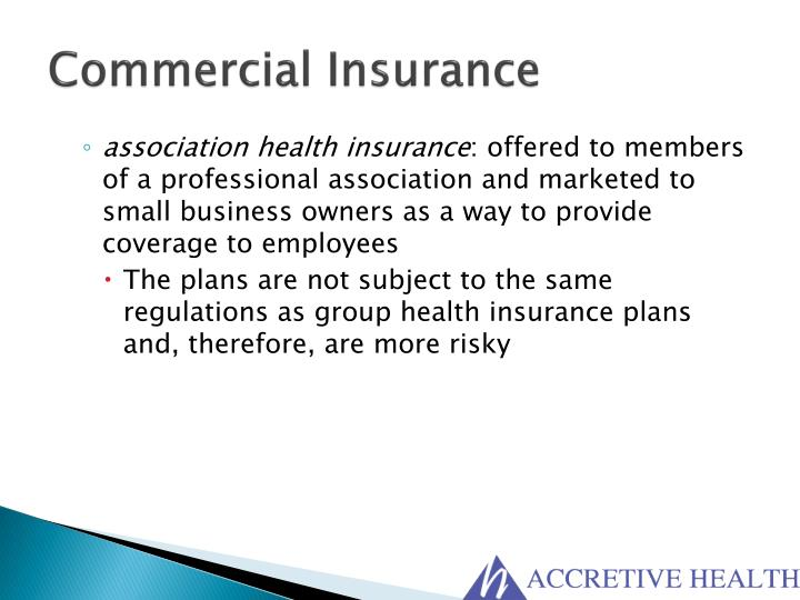 Business Insurance PowerPoint Templates