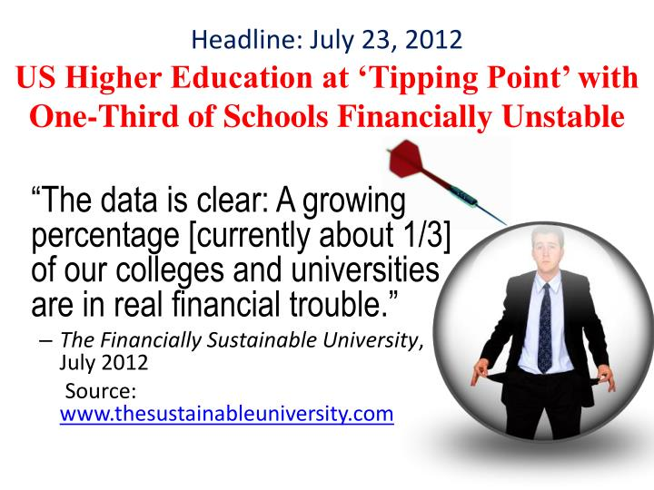 Headline: July 23, 2012