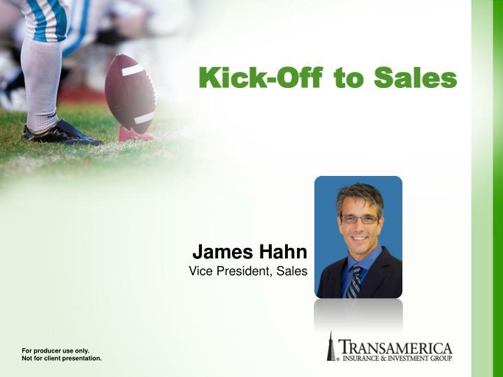James Hahn