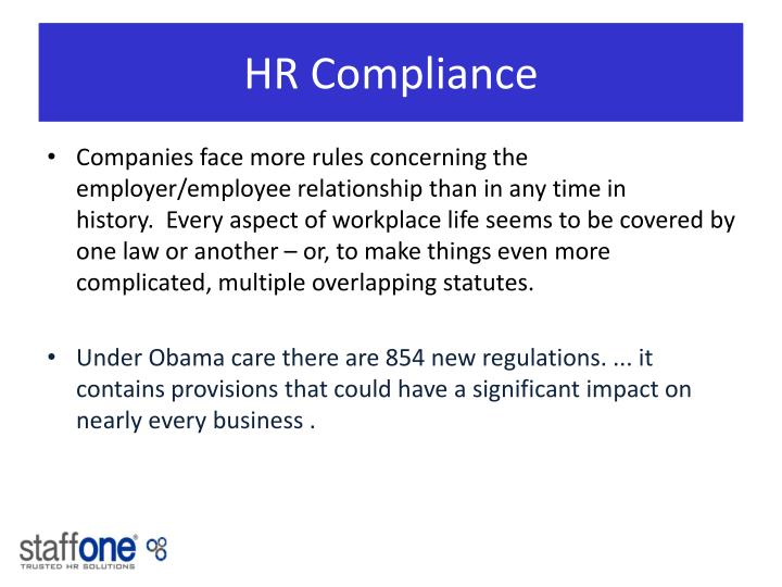HR Compliance