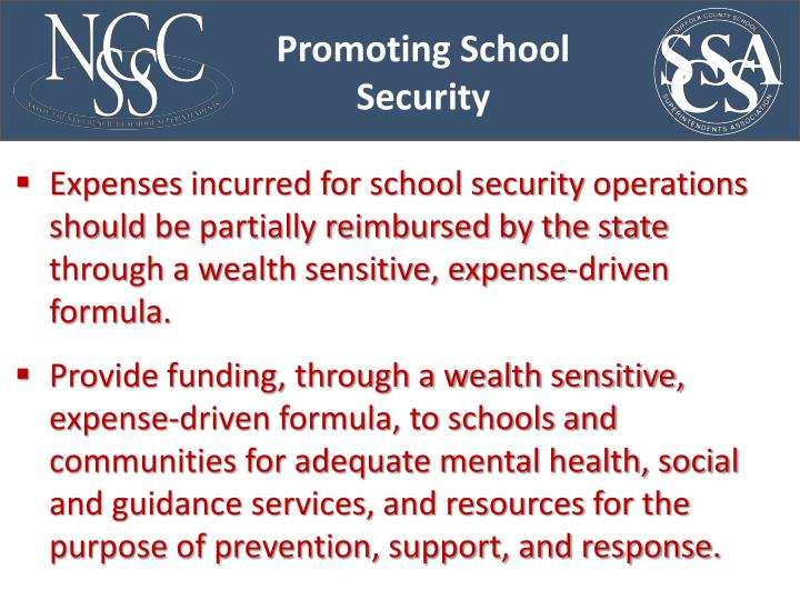 Promoting School