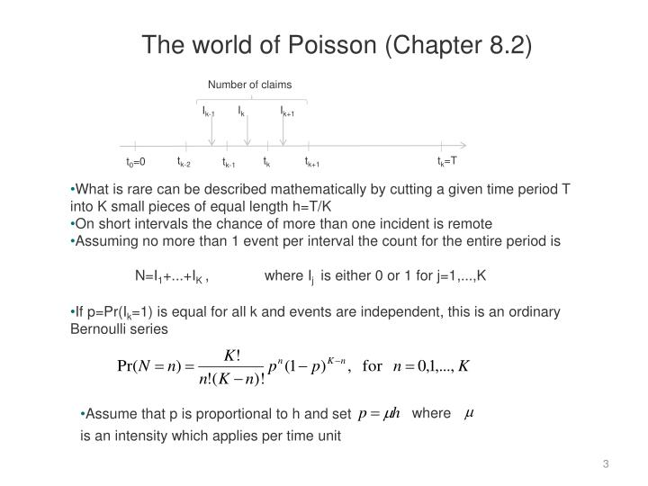 The world of poisson chapter 8 2