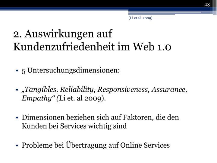 (Li et al. 2009)