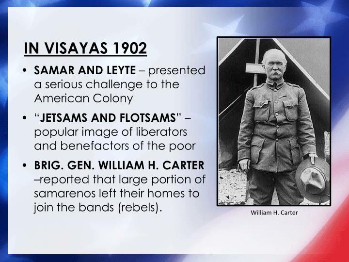 IN VISAYAS 1902