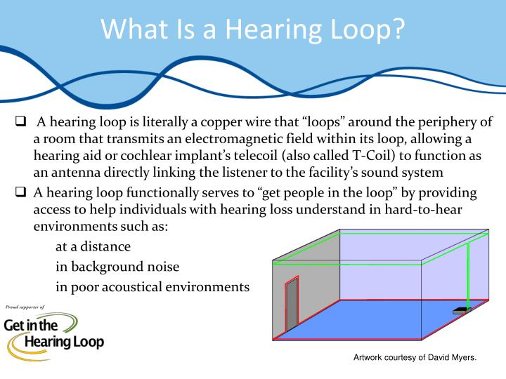 What Is a Hearing Loop?