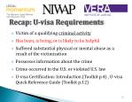 recap u visa requirements1