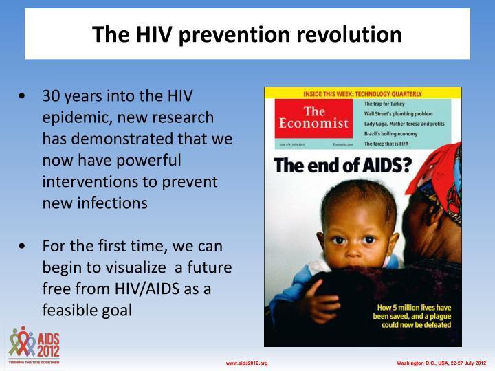 The HIV