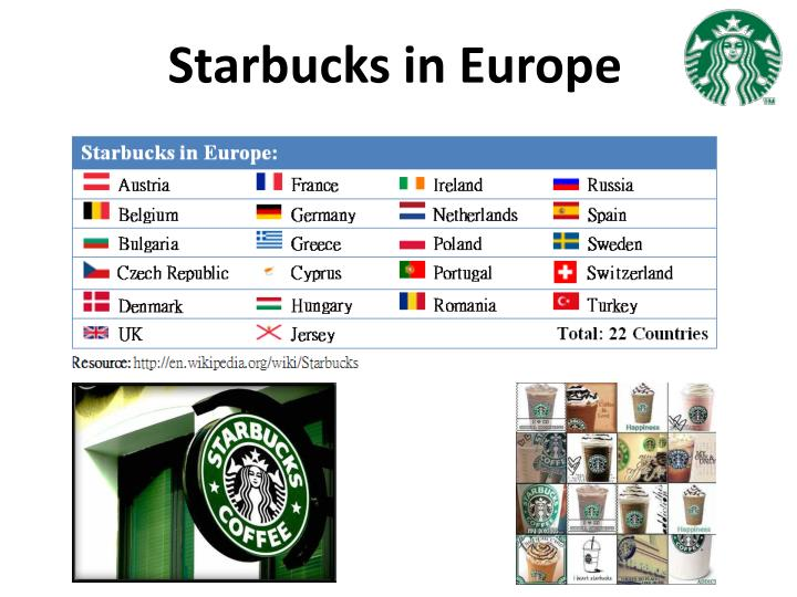 starbucks entry mode 2 entry modes of starbucks globalization in recent years enabled big from ece 3213 at georgia institute of technology.