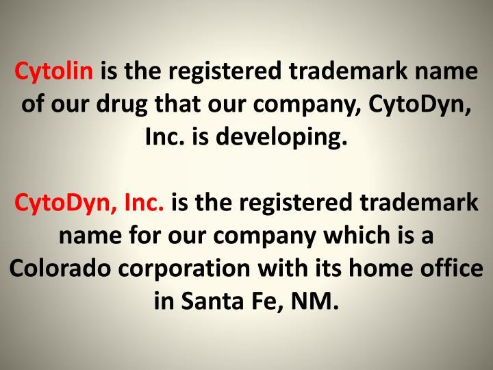 Cytolin