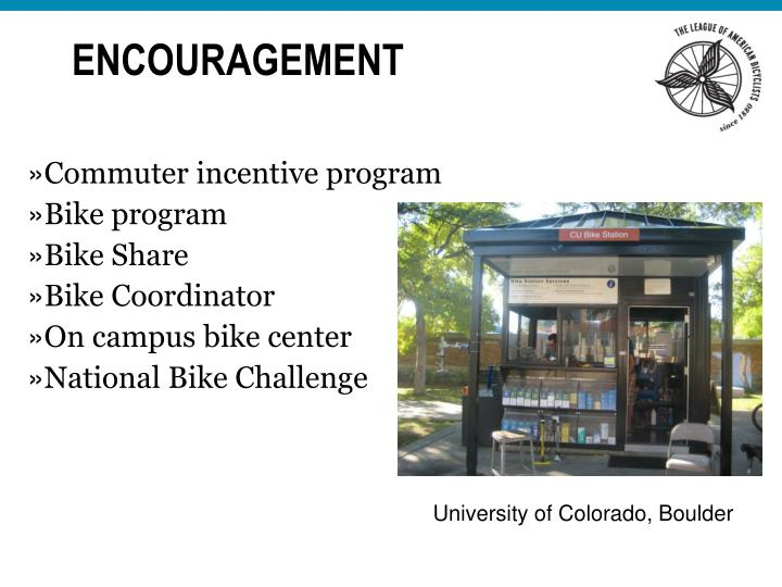 Commuter incentive program