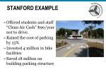 stanford example