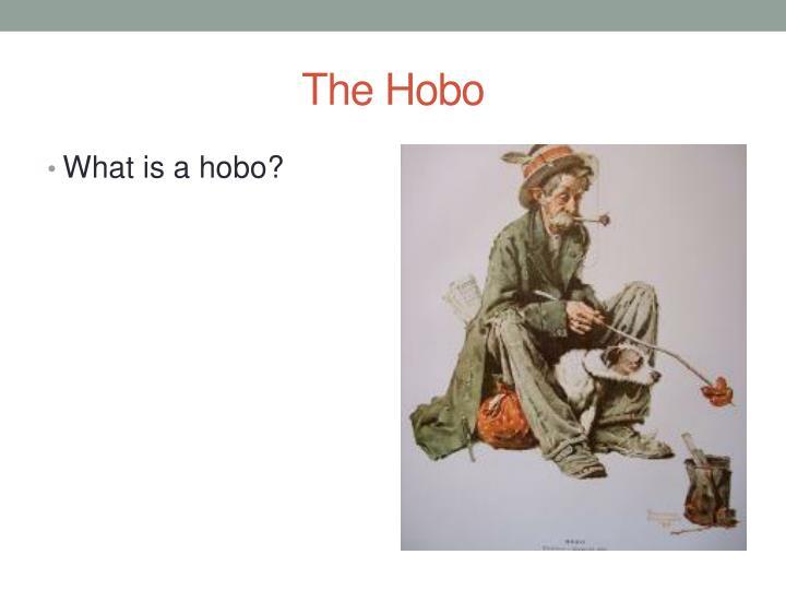 The Hobo