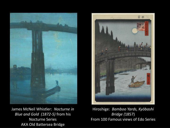 James McNeil Whistler:
