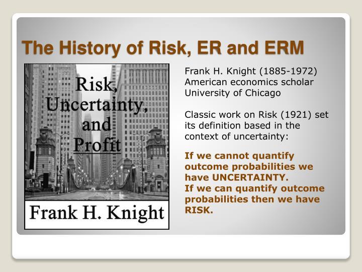Frank H. Knight (1885-1972)