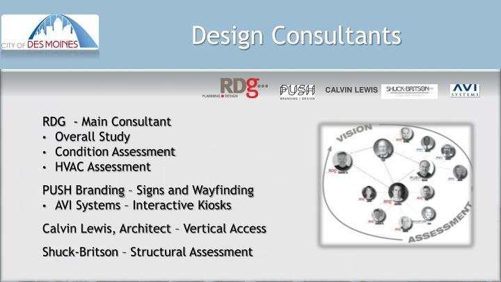 Design Consultants