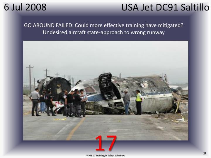 6 Jul 2008