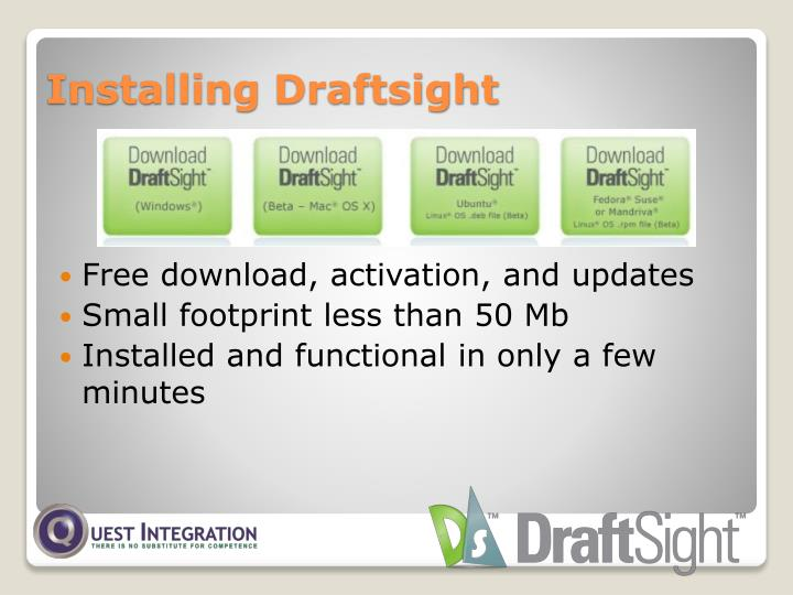 Free download, activation, and updates