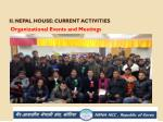 ii nepal house current activities3