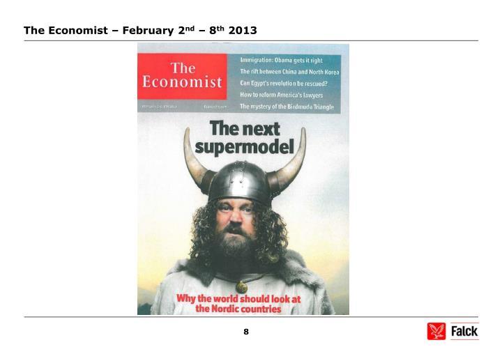 The Economist – February 2