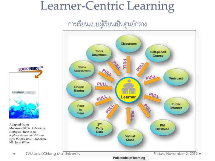 Learner-Centric