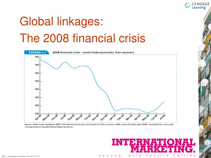 Global linkages: