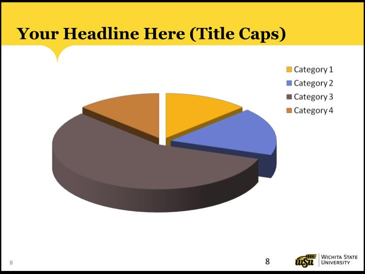 Your Headline Here (Title Caps)